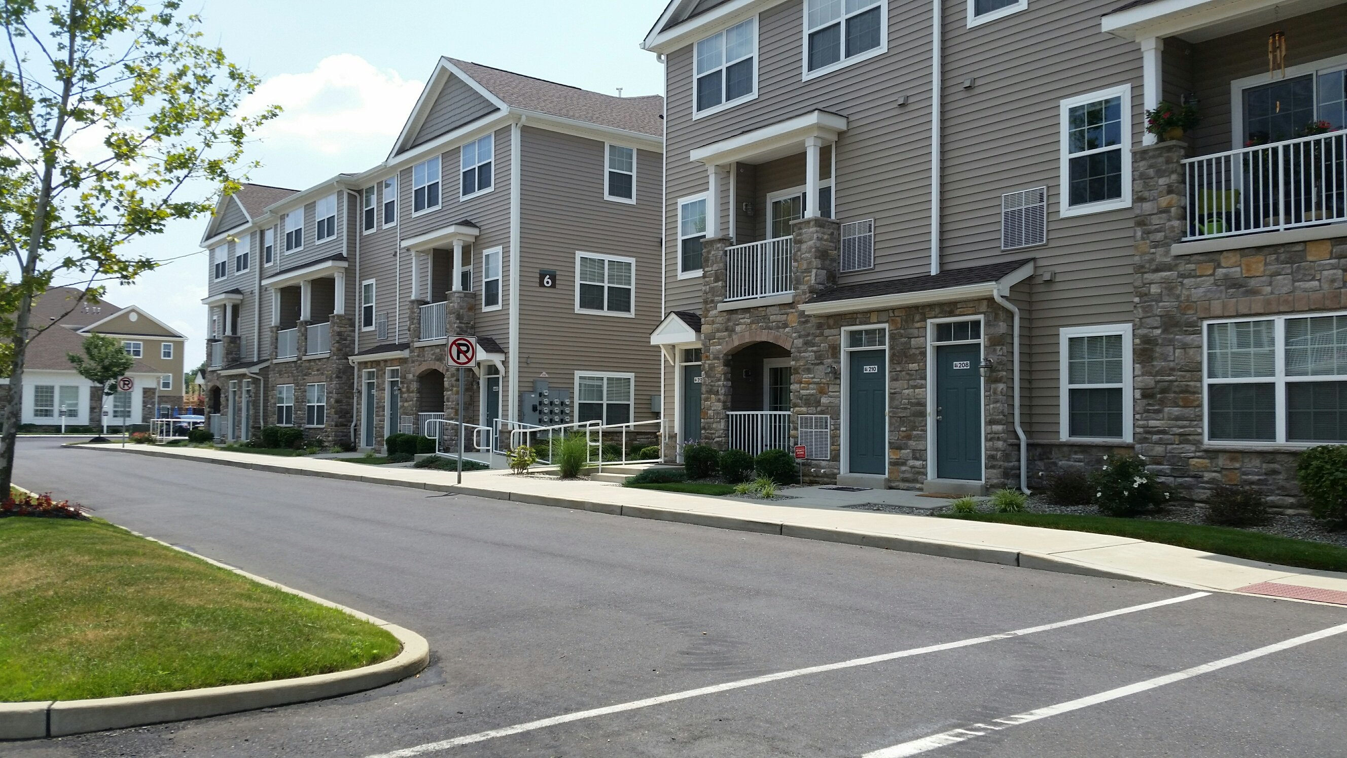 Affordable Housing Vineland NJ