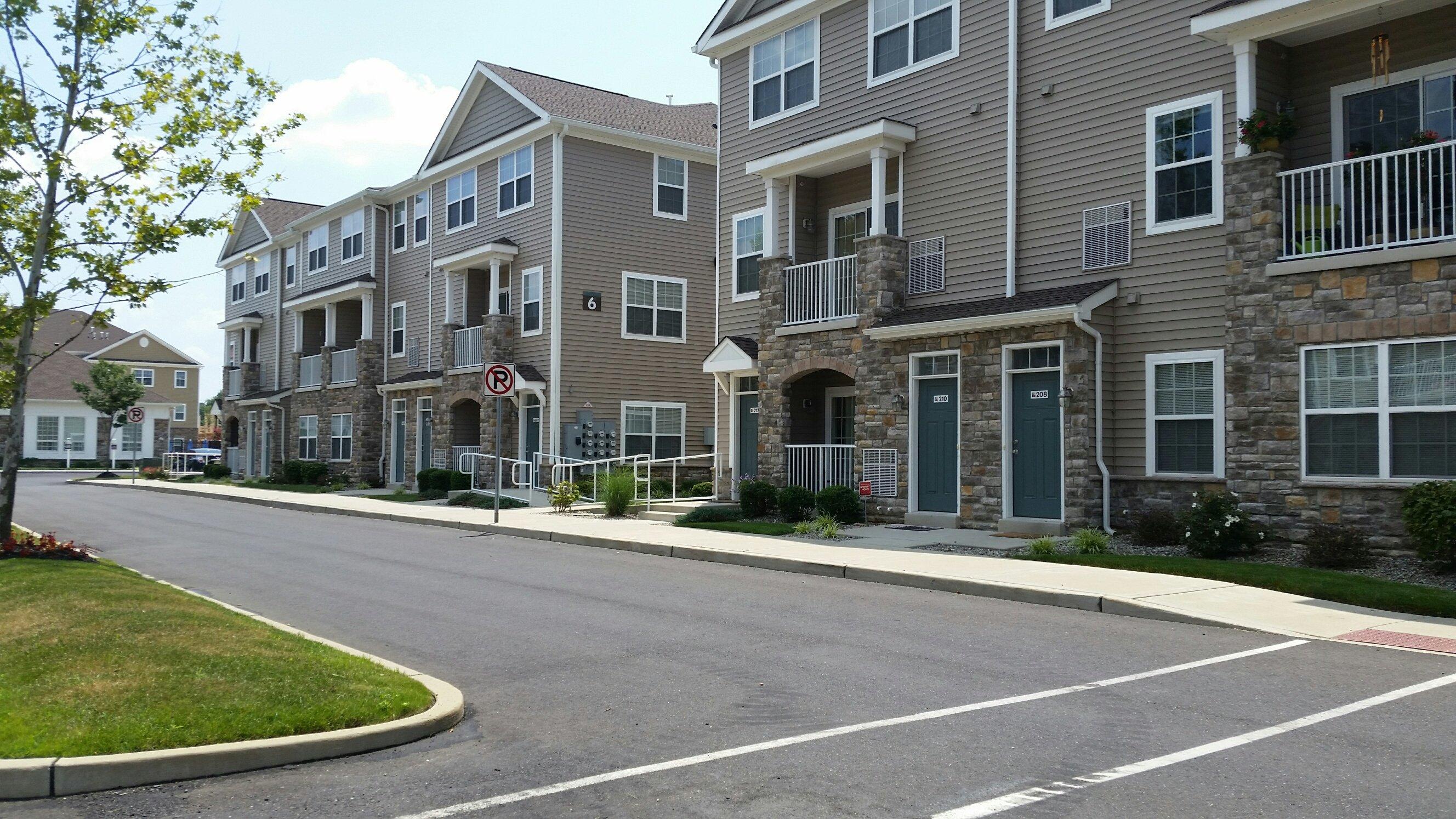 Affordable Housing Vineland NJ